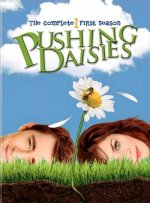 Cover Pushing Daisies, Poster Pushing Daisies