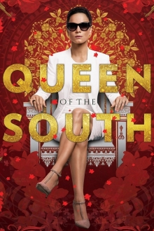 Queen of the South, Cover, HD, Stream, alle Folgen