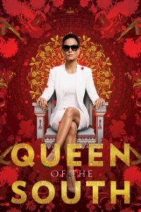 Cover Queen of the South, Queen of the South