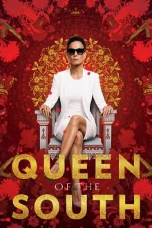 Queen of the South, Cover, HD, Serien Stream, ganze Folge