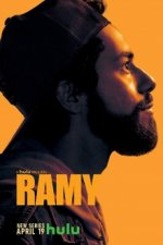 Cover Ramy, Poster Ramy