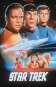 Cover Raumschiff Enterprise - Star Trek: The Original Series, Raumschiff Enterprise - Star Trek: The Original Series