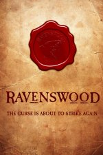 Cover Ravenswood, Poster Ravenswood