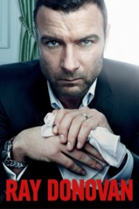 Cover Ray Donovan, TV-Serie, Poster