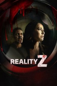 Poster, Reality Z Serien Cover