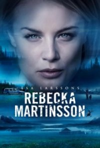 Cover Rebecka Martinsson, Rebecka Martinsson