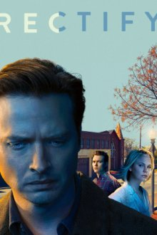 Rectify, Cover, HD, Stream, alle Folgen