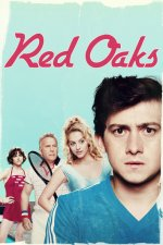 Cover Red Oaks, Poster Red Oaks