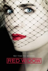 Poster, Red Widow Serien Cover