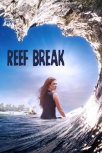 Poster, Reef Break Serien Cover