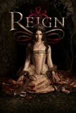 Cover Reign, Poster Reign