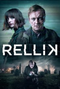 Cover der TV-Serie Rellik