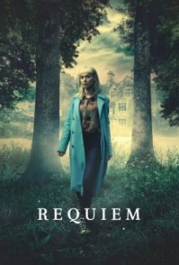 Poster, Requiem Serien Cover