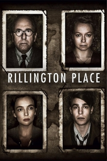 Rillington Place, Cover, HD, Serien Stream, ganze Folge