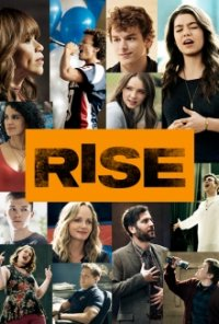 Cover der TV-Serie Rise