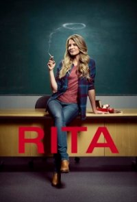 Cover der TV-Serie Rita