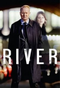 Cover der TV-Serie River