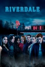 Cover Riverdale, Poster Riverdale