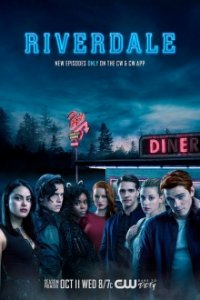 Cover der TV-Serie Riverdale