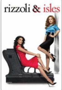 Cover Rizzoli & Isles, Poster Rizzoli & Isles