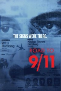 Cover Road to 9/11, Poster Road to 9/11