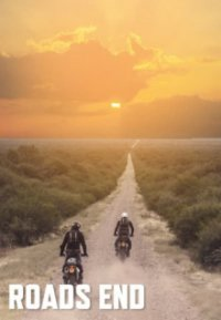 Poster, Roads End Serien Cover