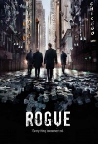 Cover der TV-Serie Rogue