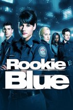 Cover Rookie Blue, Poster Rookie Blue