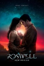 Cover Roswell, New Mexico, Poster Roswell, New Mexico