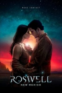 Cover Roswell, New Mexico, Roswell, New Mexico