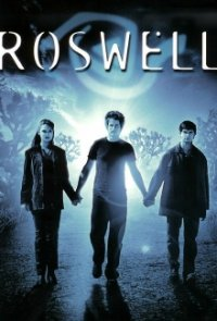 Cover Roswell, Roswell