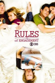 Rules of Engagement, Cover, HD, Serien Stream, ganze Folge