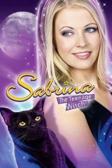 Cover Sabrina - total verhext, TV-Serie, Poster