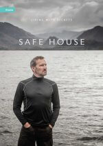 Cover Safe House, Poster Safe House