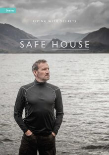 Cover Safe House, TV-Serie, Poster