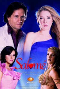 Cover Salomé, TV-Serie, Poster