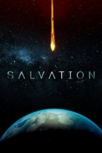 Poster, Salvation Serien Cover