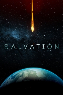 Cover von Salvation (Serie)