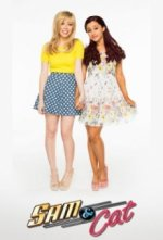 Cover Sam & Cat, Poster Sam & Cat