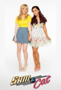 Cover Sam & Cat, TV-Serie, Poster