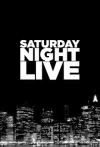Cover der TV-Serie Saturday Night Live