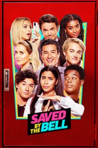 Poster, Saved by the Bell (2020) Serien Cover
