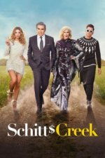 Cover Schitt's Creek, Poster Schitt's Creek