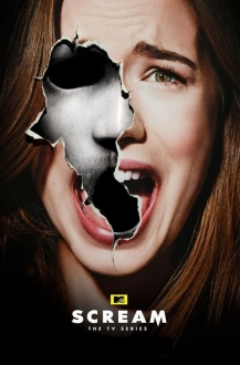 Scream, Cover, HD, Serien Stream, ganze Folge
