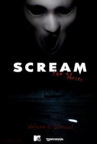 Cover der TV-Serie Scream