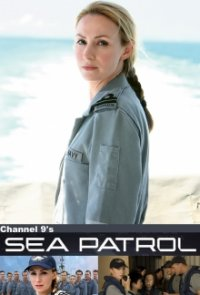 Poster, Sea Patrol Serien Cover