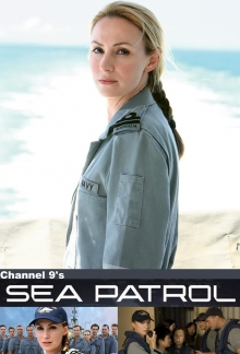 Cover von Sea Patrol (Serie)