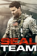 Cover SEAL Team, Poster SEAL Team