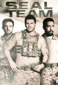 Cover SEAL Team, SEAL Team