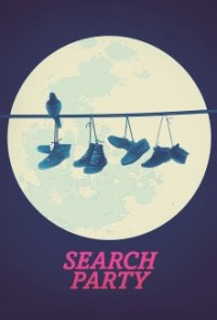 Cover Search Party, Poster Search Party